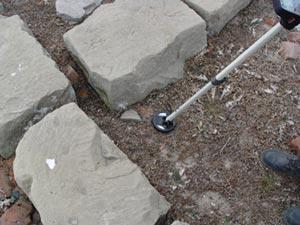 """Маленькая 5"""" катушка к металлоискателю EXplorer. Предназначены для тщательного неторопливого обследования богатого участка, при поиске на чердаках, подвалах, при сильной минерализации почвы."""