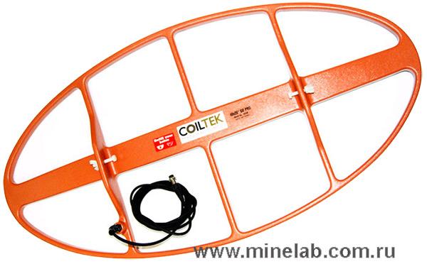 Катушки coiltek для для minelab gpx, gpx4800, gpx5000, sd, gp - minelab.com.ru.